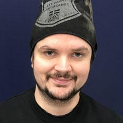 Andreas Eklund Gustavsson