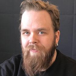 Henrik Tunholm
